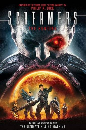 Screamers: The Hunting (2009) tainies online oipeirates