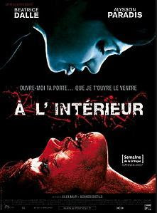 Inside (À l'intérieur) Full Horror Movie Online