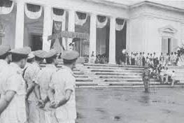 Jawaban Esai Bab 4 IPS Kelas 9 Halaman 102 (Indonesia Pasca Pengakuan Kedaulatan (1950–1966))
