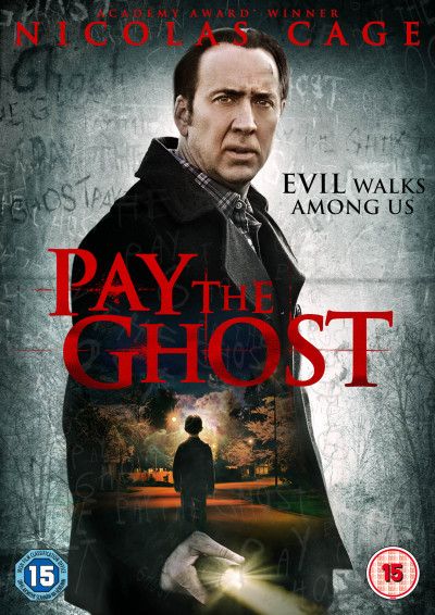 Pay the Ghost 2015 ταινιες online seires oipeirates greek subs