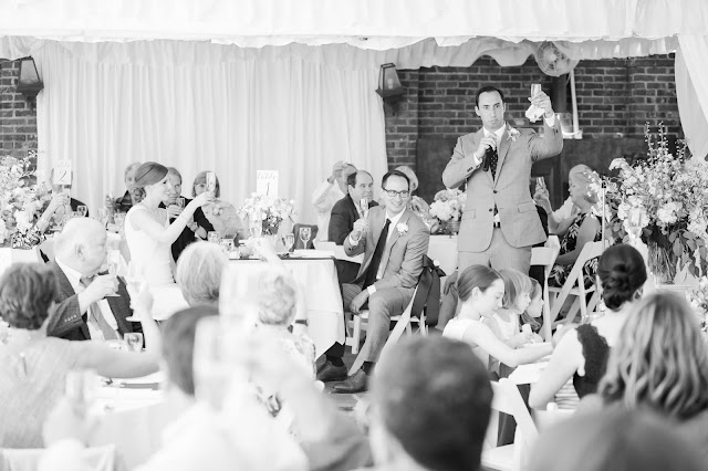 Arts Club of Washington Wedding Photographed by Heather Ryan Photography