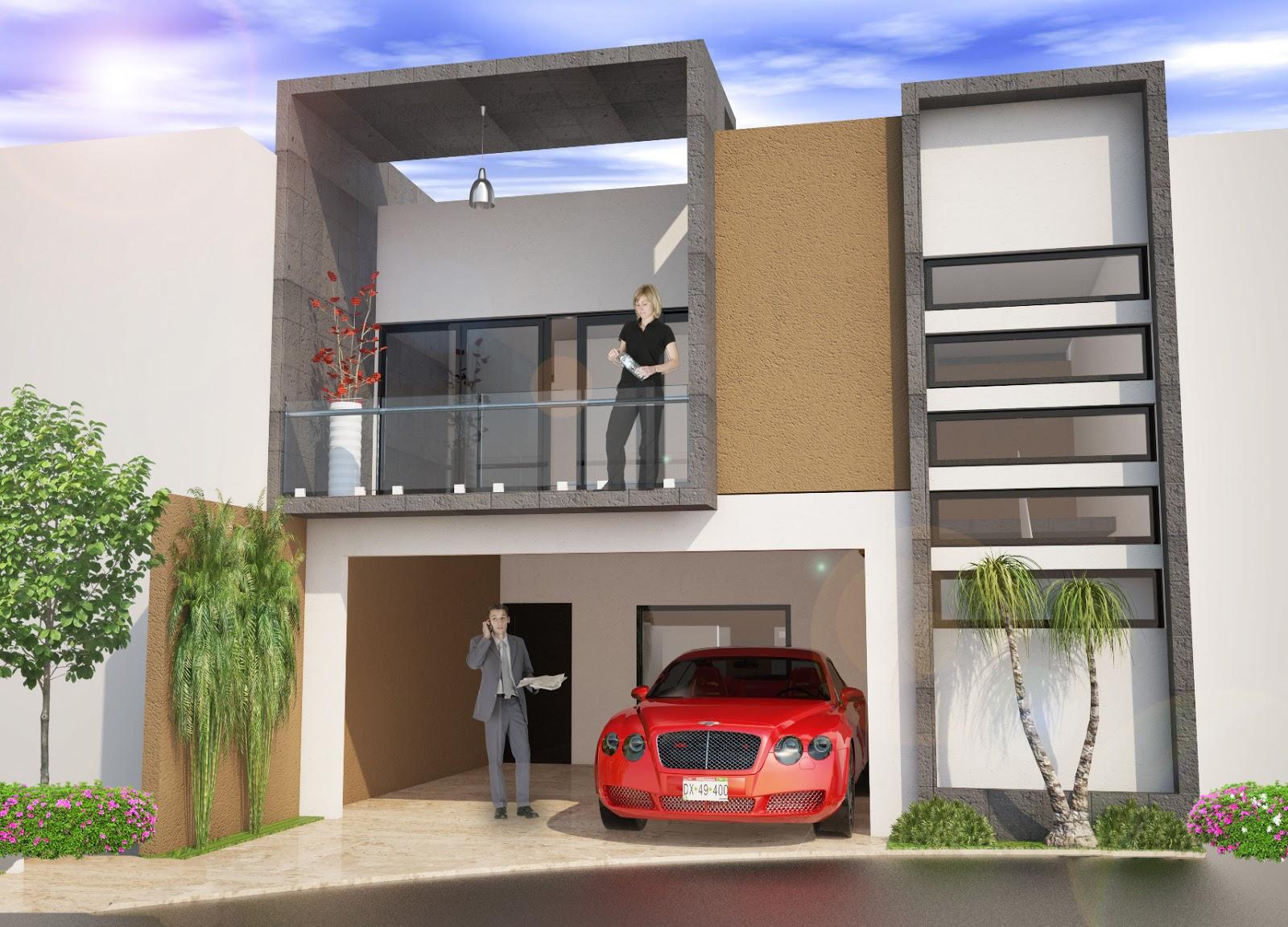 Basa creativos arquitectura casas inter s medio for Ideas de arquitectura para casas