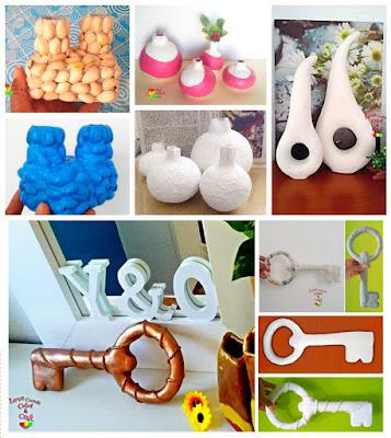 Papier.mache-decorative-objects