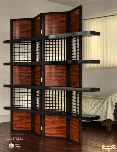 Room Dividers and Partitions