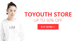 Toyouth store