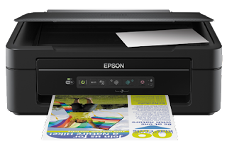 Download Driver Epson Expression ME-301