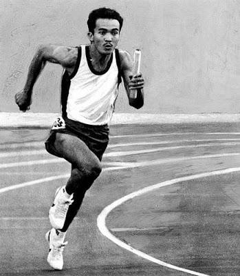 Olympian Indonesia 1984