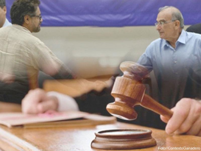 Asonal Judicial SI advierte saturación de la justicia porque Gobierno no tiene cómo atender proceso de paz