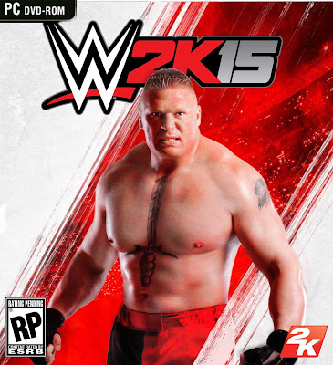 WWE 2K15 pc games