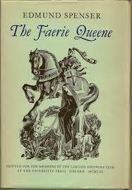 Moorthi Sukumar : Faerie Queene - Edmund Spenser