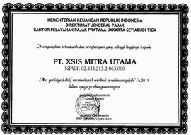 Lowongan Kerja Jakarta Selatan