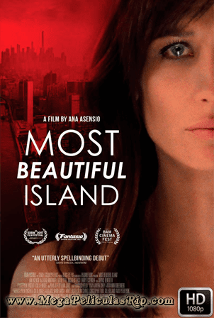 Most Beautiful Island [1080p] [Latino-Ingles] [MEGA]