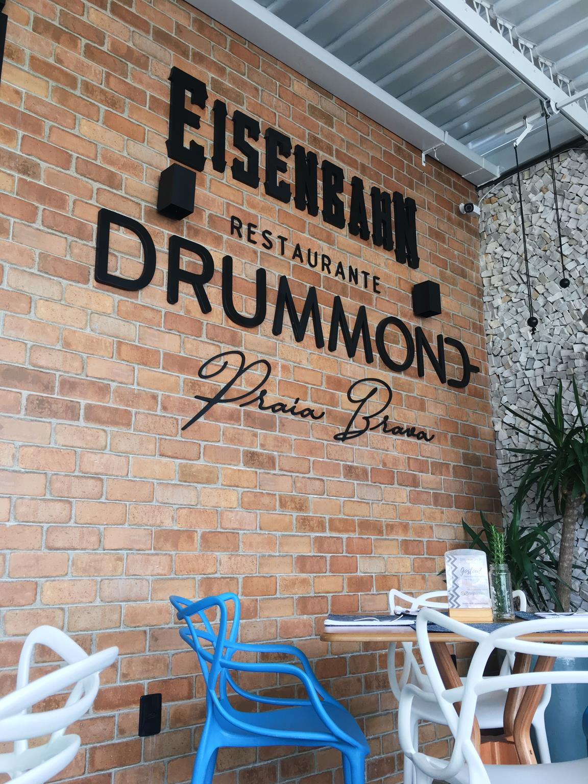 restaurante drummond