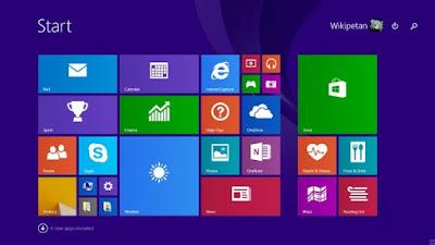 Windows 8 Theme Pack For Windows XP