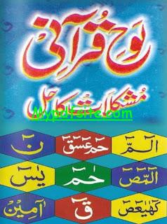 Loh e Qurani se Mushkalat ka Hal