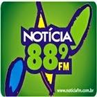 Rádio Notícia FM 88,9 FM