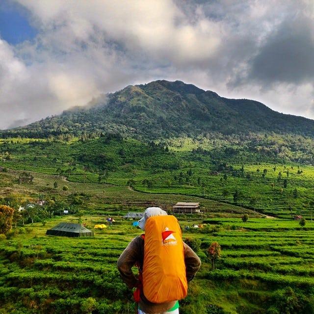 Lima Gunung buat Rekomendasi Libur Lebaran Para Petualang