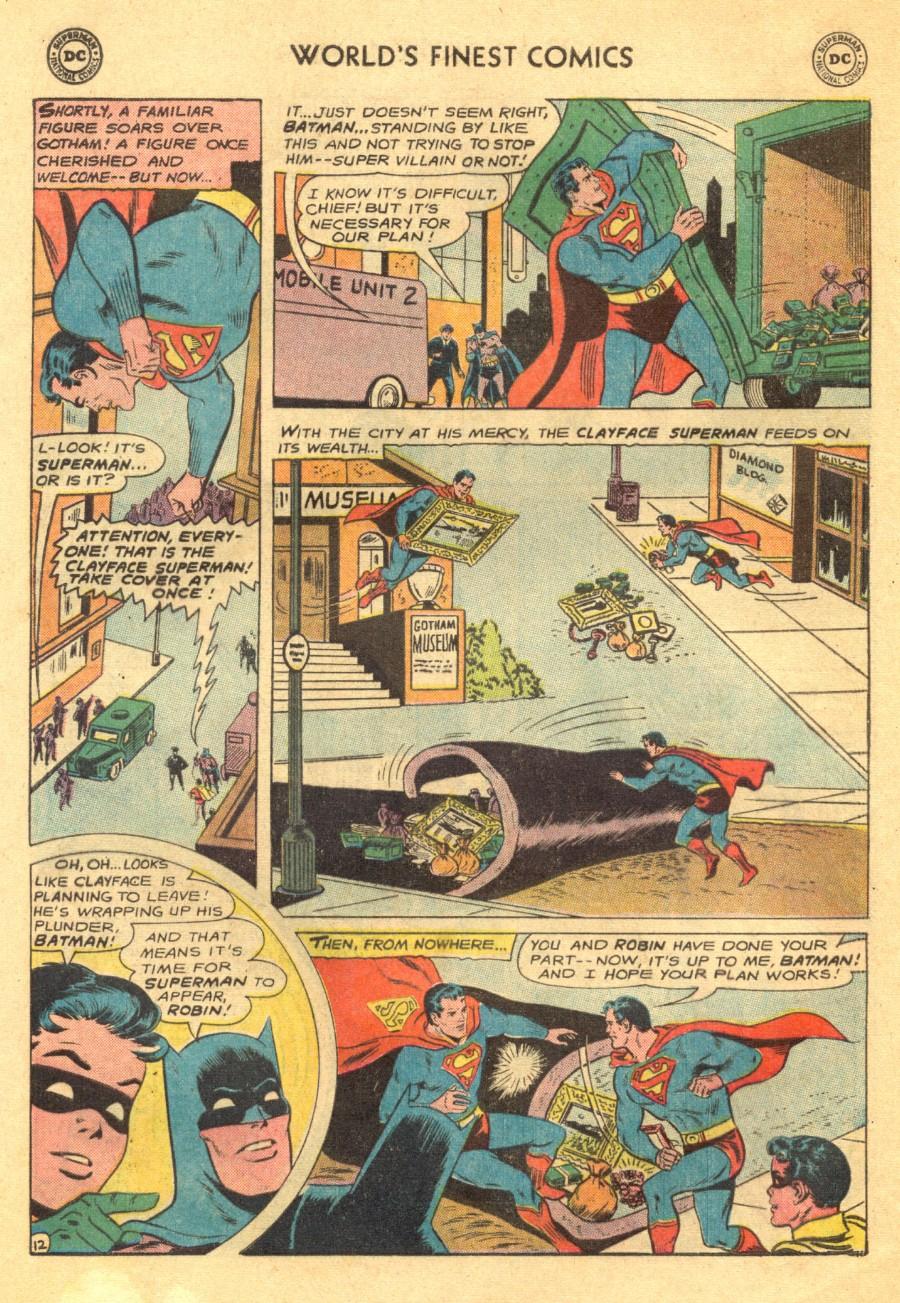 Read online World's Finest Comics comic -  Issue #140 - 16