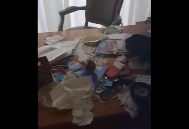 Θρασύτατη διάρρηξη στα γραφεία της Εθελοντικής Ομάδας Προτέκτα Ιλίου