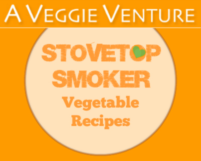 Is your stovetop smoker a bulky dust collector? Learn how to cook your favorite vegetables in a slow cooker ♥ AVeggieVenture.com. Many Weight Watchers, vegan, gluten-free, low-carb, paleo and whole30 recipes.
