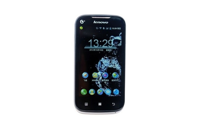 Download Firmware Lenovo A298t