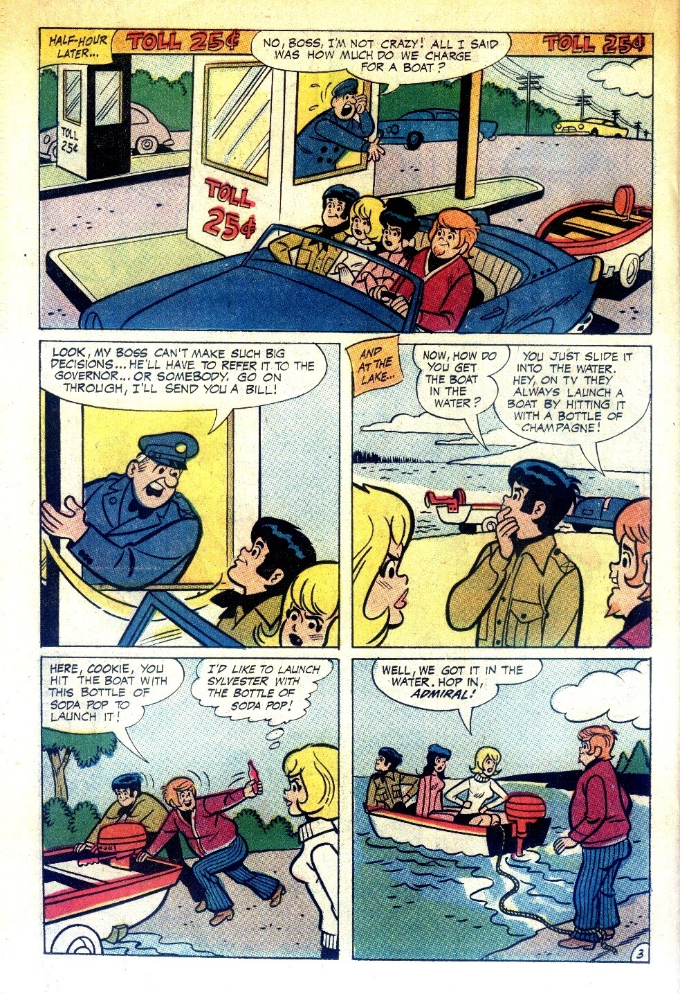 Swing With Scooter issue 29 - Page 22