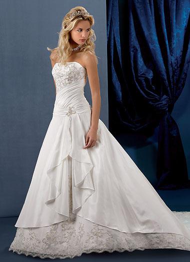 Bridal dress designers  Jewelry Accessories World