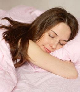 Foto Bangun Tidur Cantik Seperti Putri Princess Alami