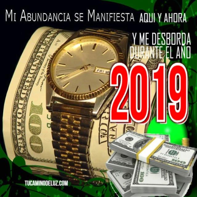 abundancia 2019