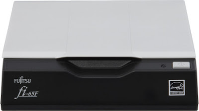 Fujitsu fi-65F Driver Download