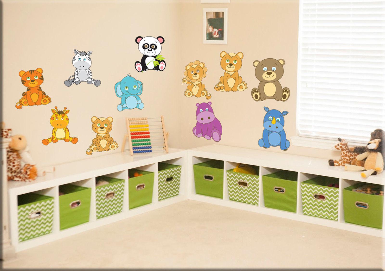 Arredi murali adesivi murali quadri moderni - Adesivi per mobili bambini ...