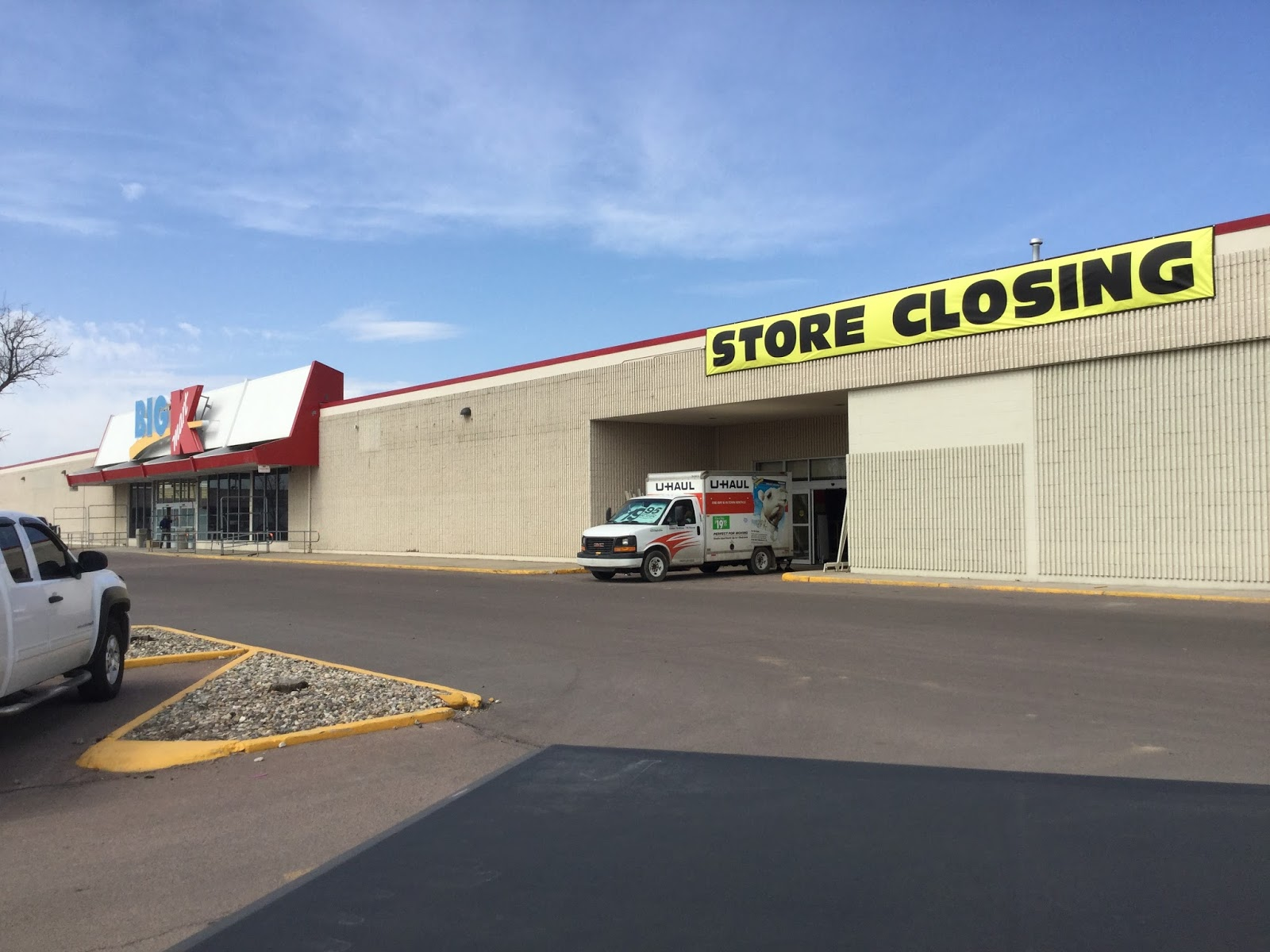 How Kmart became not OKmart | Prairie Perspective