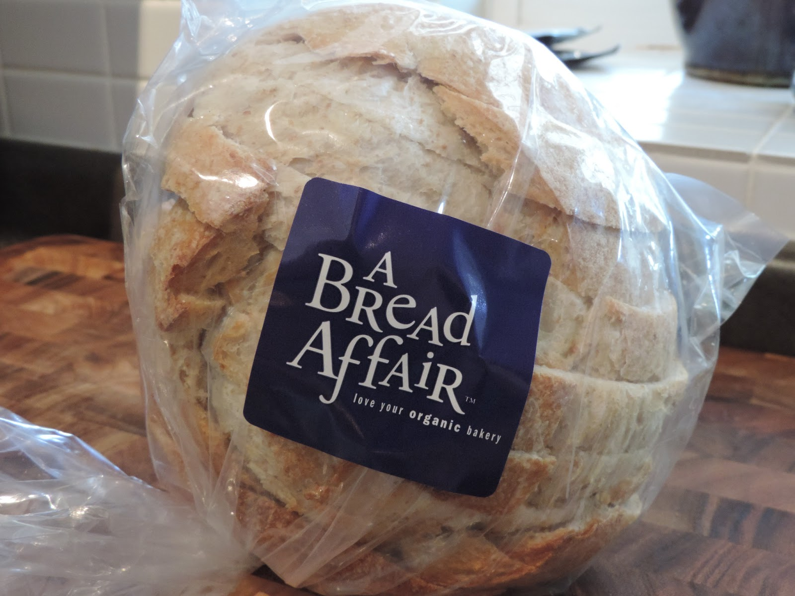 Bread Affair organic bakery in Langley Hungry in Vancouver