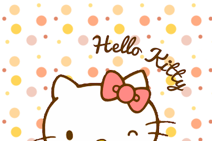 Hello Kitty Wallpaper For Ipad