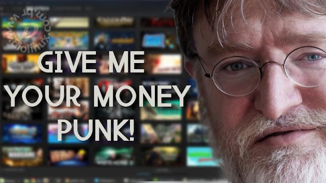 Melhores games Steam Summer Sale LInux
