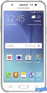 Cara Terbaru Flash Samsung Galaxy J5 SM-J500G dan SM-J500F 2018