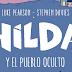 Reseña: Hilda y el pueblo oculto