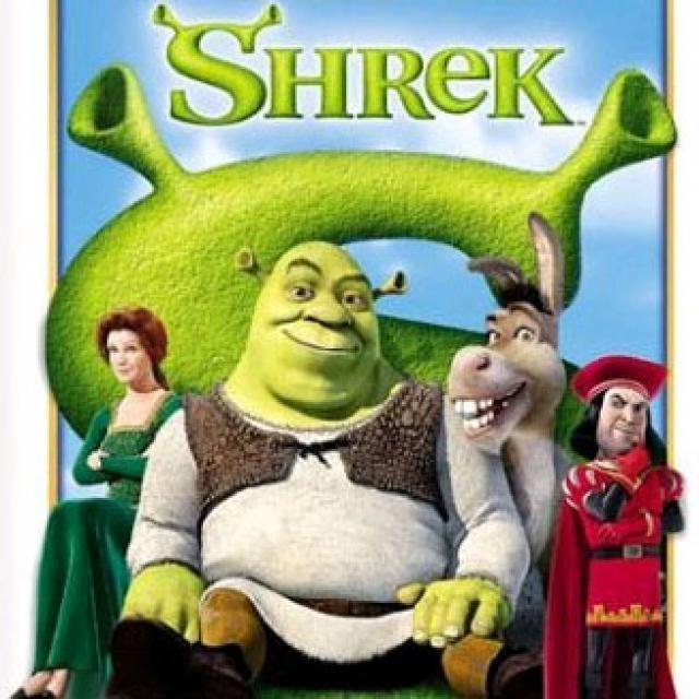 Shrek 1 Online