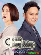 Có Em Chung Đường Season 2
