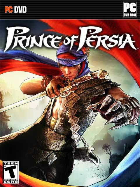 تحميل لعبة Prince Of Persia 4 مضغوطة كاملة بروابط مباشرة مجانا