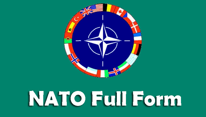 NATO full form in Hindi