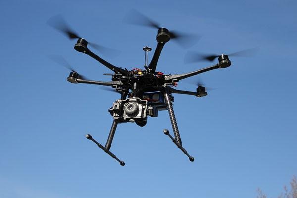 TNI AL Jejaki Pembelian Drone Canggih Buatan Austria