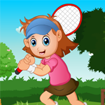 Games4King Tennis Player …