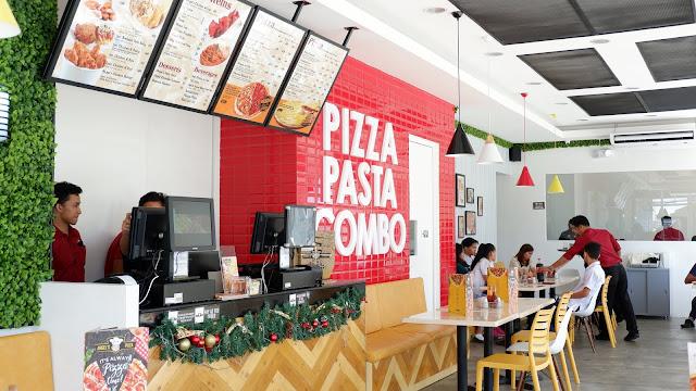 Angels Pizza Imus City