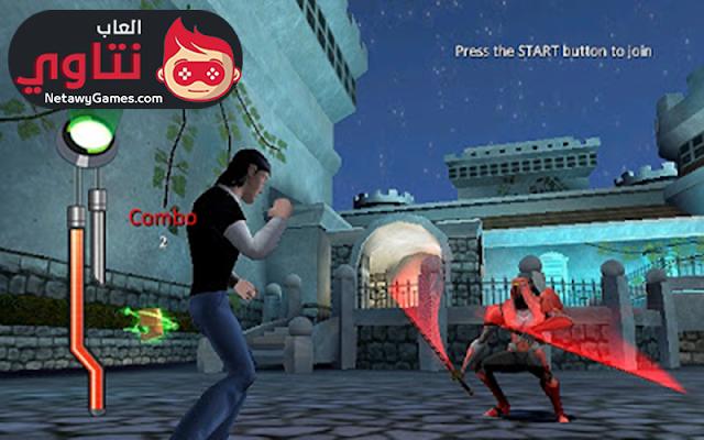 تحميل لعبة BEN 10 Alien Force للكمبيوتر كاملة مجانا
