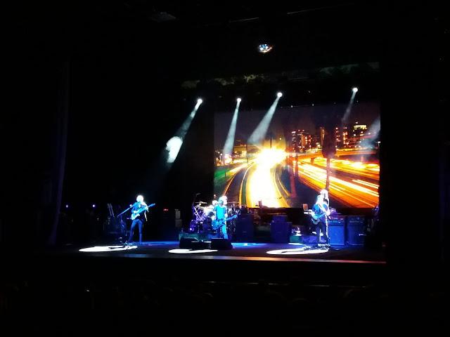 Steven Wilson en Milan