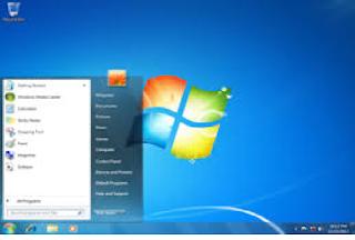 Windows 7 Tidak bisa menjalankan File Exe