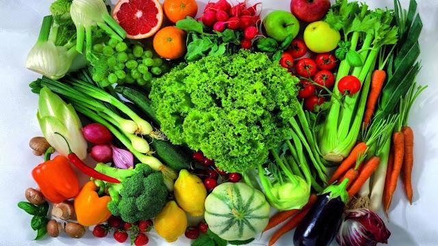 Cara Memulai Hidup Sehat dengan Mengkonsumsi Buah dan Sayuran