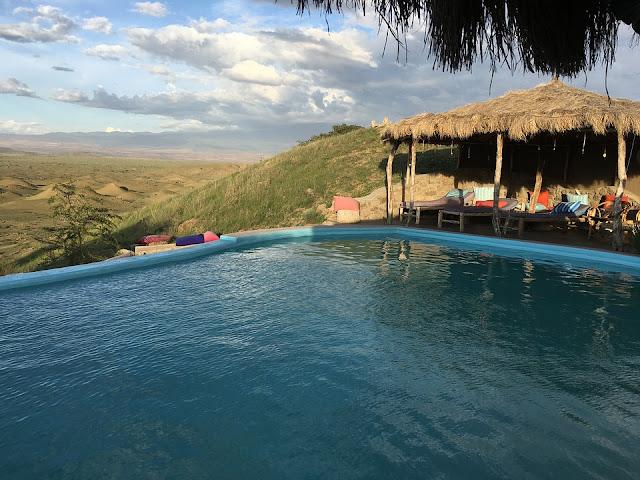 Hal-hal yang Tidak Terjawab di Tanzania