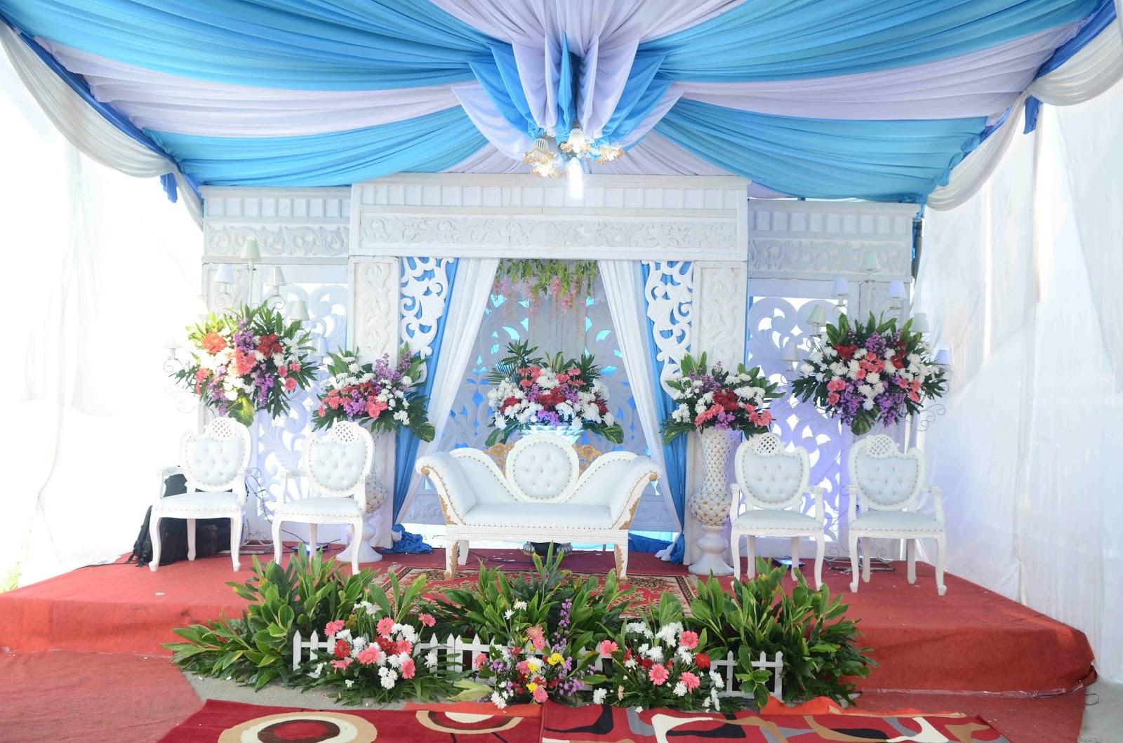 Terbaik Dari Dekorasi Pernikahan Adat Sunda Sederhana